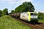 "Bombardier 33723 - ITL ""185 542-8"" 05.06.2013 - Lehrte-AhltenRobert Schiller"