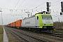 "Bombardier 33723 - RBB ""185 542-8"" 10.04.2012 - UelzenGerd Zerulla"