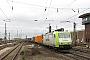 """Bombardier 33723 - ITL """"185 542-8"""" 27.02.2013 - CelleHelge Deutgen"""