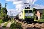 """Bombardier 33723 - ITL """"185 542-8"""" 27.09.2014 - Cossebaude (Dresden)Steffen Kliemann"""