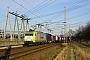 "Bombardier 33723 - ITL ""185 542-8"" 14.02.2015 - Hamburg-WaltershofMichael Teichmann"