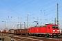 "Bombardier 33753 - DB Cargo ""185 229-2"" 28.01.2017 - Basel, Badischer BahnhofTheo Stolz"