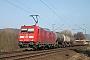 "Bombardier 33753 - DB Cargo ""185 229-2"" 26.03.2016 - UnkelDaniel Kempf"