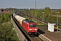 "Bombardier 33753 - DB Cargo ""185 229-2"" 20.04.2017 - Kassel-Oberzwehren Christian Klotz"