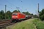 "Bombardier 33753 - DB Cargo ""185 229-2"" 02.06.2017 - Leipzig-WiederitzschAlex Huber"