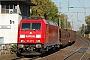 "Bombardier 33753 - Railion ""185 229-2"" 20.10.2007 - Bochum-NokiaThomas Dietrich"