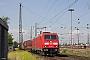 "Bombardier 33753 - DB Cargo ""185 229-2"" 14.06.2018 - Oberhausen, Abzweig MathildeIngmar Weidig"