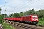 "Bombardier 33753 - DB Cargo ""185 229-2"" 30.06.2020 - Hannover-MisburgChristian Stolze"