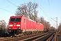 "Bombardier 33753 - DB Cargo ""185 229-2"" 19.12.2020 - Hannover-WaldheimChristian Stolze"