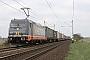 "Bombardier 33794 - Hector Rail ""241.002"" 18.04.2012 - Klein SüstedtGerd Zerulla"