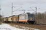 """Bombardier 33794 - Hector Rail """"241.002"""" 20.02.2011 - HalstenbekEdgar Albers"""