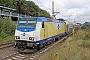 """Bombardier 33957 - metronom """"ME 146-06"""" 02.10.2021 - TostedtAndreas Kriegisch"""