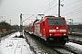 "Bombardier 34027 - DB Regio ""146 202-7"" 06.01.2010 - Vaihingen (Enz)Michael Stempfle"