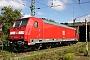 """Bombardier 34027 - DB Regio """"146 202-7"""" 04.08.2005 - UlmPeter Wegner"""