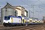 "Bombardier 34045 - metronom ""ME 146-18"" 27.03.2006 - BarntenCarsten Niehoff"
