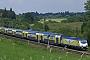 """Bombardier 34045 - metronom """"ME 146-18"""" 23.07.2014 - ElzeThomas Girstenbrei"""