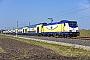 """Bombardier 34045 - metronom """"ME 146-18"""" 11.04.2015 - RadbruchJens Vollertsen"""