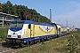 """Bombardier 34045 - metronom """"ME 146-18"""" 23.09.2020 - TostedtAndreas Kriegisch"""