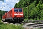 """Bombardier 34075 - DB Regio """"146 224-1"""" 26.06.2012 - Geislinger SteigeWerner Brutzer"""