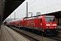 "Bombardier 34075 - DB Regio ""146 224-1"" 03.04.2013 - Ulm, HauptbahnhofChristian Klotz"