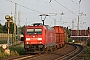 """Bombardier 34147 - DB Schenker """"185 284-7"""" 12.07.2013 - Nienburg (Weser)Thomas Wohlfarth"""