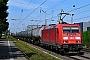 "Bombardier 34157 - DB Cargo ""185 294-6"" 14.09.2021 - HildenThomas Dietrich"