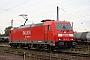 """Bombardier 34164 - Railion """"185 297-9"""" 22.08.2008 - Mainz-Bischofsheim GüterbahnhofMarcel Langnickel"""