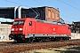 """Bombardier 34164 - DB Schenker """"185 297-9"""" 02.07.2015 - DessauDaniel Berg"""