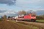 "Bombardier 34164 - DB Cargo ""185 297-9"" 08.01.2021 - Riegel (Kaiserstuhl)Simon Garthe"