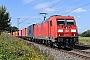 """Bombardier 34177 - DB Cargo """"185 309-2"""" 14.08.2021 - Einbeck-SalzderheldenMartin Schubotz"""