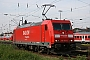 "Bombardier 34179 - Railion ""185 311-8"" 26.07.2008 - Offenburg, GüterbahnhofMarcel Langnickel"