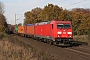 "Bombardier 34179 - DB Cargo ""185 311-8"" 14.11.2019 - UelzenGerd Zerulla"