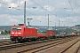 """Bombardier 34198 - DB Schenker """"185 320-9"""" 27.07.2014 - Koblenz-EhrenbreitsteinGerd Zerulla"""