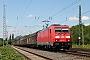 """Bombardier 34229 - DB Schenker """"185 343-1"""" 01.07.2014 - Unkel (Rhein)Daniel Kempf"""
