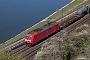 "Bombardier 34229 - DB Cargo ""185 343-1"" 01.04.2020 - Sankt GoarshausenIngmar Weidig"