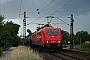 """Bombardier 34261 - HGK """"2067"""" 09.06.2009 - LeverkusenArne Schuessler"""