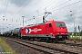 """Bombardier 34261 - RheinCargo """"2067"""" 13.06.2016 - Oberhausen, Rangierbahnhof WestRolf Alberts"""