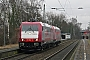 """Bombardier 34275 - Beacon Rail """"185 602-0"""" 20.02.2009 - Krefeld-OppumKevin Hornung"""