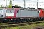 """Bombardier 34275 - Beacon Rail """"185 602-0"""" 23.04.2016 - KrefeldStefan Rother"""