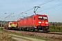 "Bombardier 34282 - DB Schenker ""185 362-1"" 07.04.2010 - Walluf (Rheingau)Kurt Sattig"