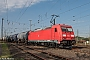 "Bombardier 34282 - DB Cargo ""185 362-1"" 12.09.2016 - Oberhausen, Rangierbahnhof WestRolf Alberts"