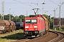 """Bombardier 34282 - DB Cargo """"185 362-1"""" 02.06.2017 - Nienburg (Weser)Thomas Wohlfarth"""