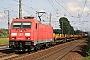 """Bombardier 34282 - DB Cargo """"185 362-1"""" 25.07.2020 - WunstorfThomas Wohlfarth"""