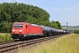 "Bombardier 34282 - DB Cargo ""185 362-1"" 16.06.2021 - Retzbach-ZellingenWolfgang Mauser"