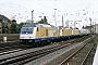 "Bombardier 34301 - ME ""246 001-2"" 20.09.2010 Hannover [D] Christian Stolze"