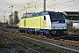 "Bombardier 34301 - LNVG ""246 001-2"" 15.12.2006 Hannover-Misburg [D] Andreas Schmidt"