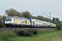 "Bombardier 34301 - IGT ""92 80 1246 001-2 D-IGT"" 01.10.2010 Sarstedt-Heisede [D] Andreas Schmidt"