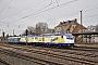 "Bombardier 34301 - IGT ""246 001-2"" 08.01.2007 Wiederitzsch [D] Daniel Berg"