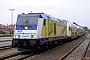 "Bombardier 34301 - metronom ""246 001-2"" 01.11.2007 G�rlitz [D] Torsten Frahn"
