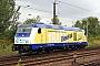 "Bombardier 34301 - metronom ""246 001-2"" 06.09.2007 Leipzig-Sch�nefeld [D] Daniel Berg"
